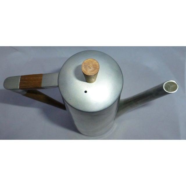 Mid-Century Coffee Pot, Tea Pot & Creamer - S/3 - Image 3 of 9