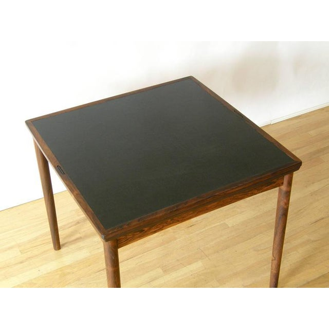Image of Poul Hundevad Dining / Game Table