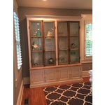 Image of French Style Display Cabinet