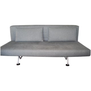 DWR Sliding Sleeper Sofa Designed by Pietro Arosio