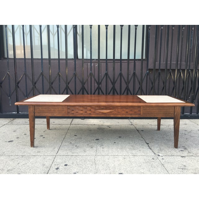 Mid-Century Coffee Table by Lane - Image 3 of 9