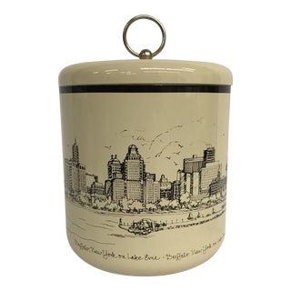 New York Ice Bucket