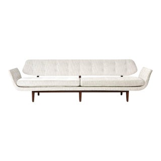 """La Gondola"" Sofa by Edward Wormley for Dunbar, circa 1957"