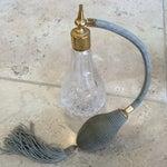Image of Vintage Perfume Bottles- A Pair