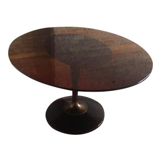 Chromcraft Tulip Base Dining Table