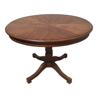 Drexel Brentano Dining Table