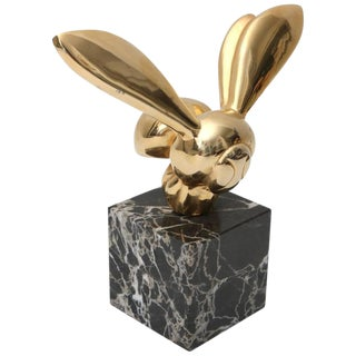 After G. Lachaise Alva Studios Replica Bee Sculpture