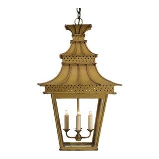 Paul Ferrante Pagoda Lantern