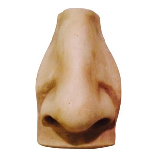 Nose Sculpture in the Manner of Brucciani