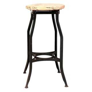 XL Classic Industrial Stool