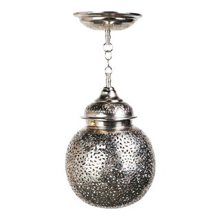 Boho Idrisid Lamp