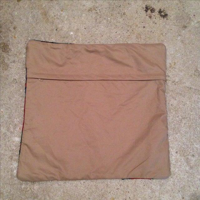 Image of Vintage Kilim Pillow