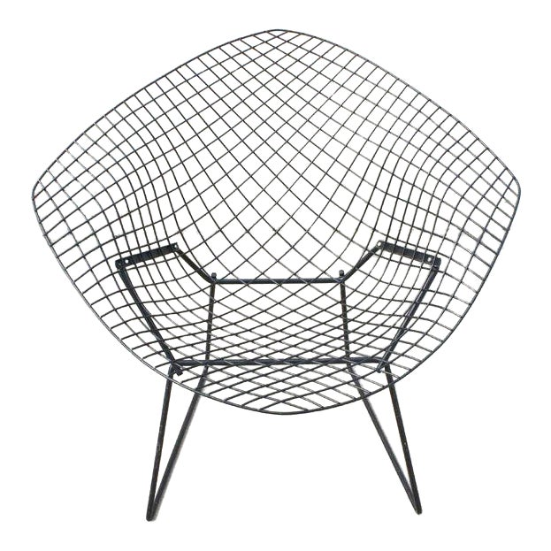 Vintage Bertoia Butterfly Chair - Image 1 of 7