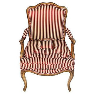 Baker French-Style Armchair