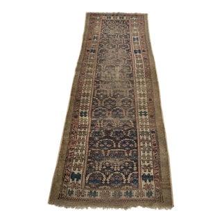 Persian Hand Woven Runner- 2′12″ × 7′8″