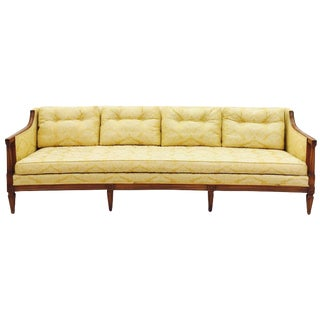Vintage Mazor Masterpiece Sofa