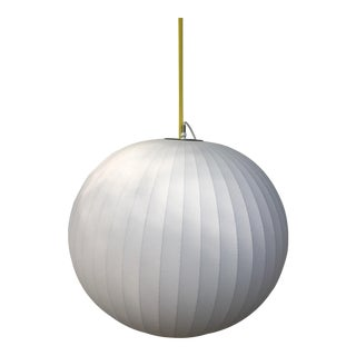 Replica George Nelson Ball Bubble Pendant Light