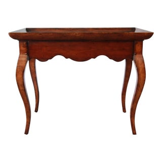 Ralph Lauren French Side Table