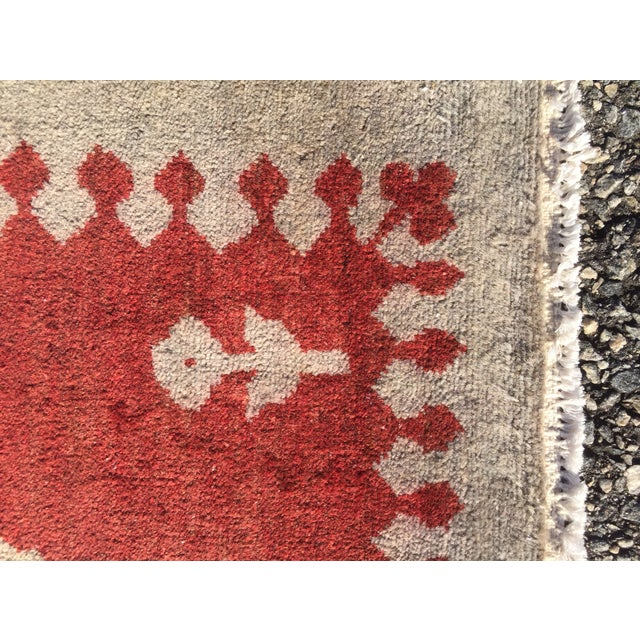 Soltanabad Persian Rug - - Image 8 of 9