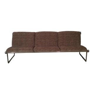 Hannah & Morrison for Knoll Sling Sofa