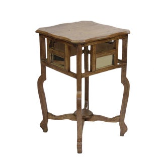 Mid 20th Century Colonial Table