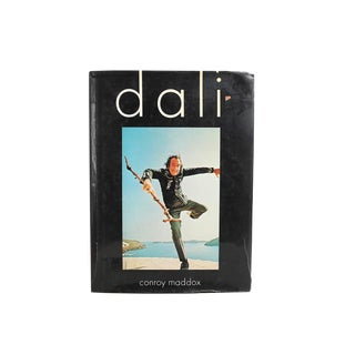 """Dali"" 1979 First Edition"