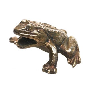 Frogs - Set of 4
