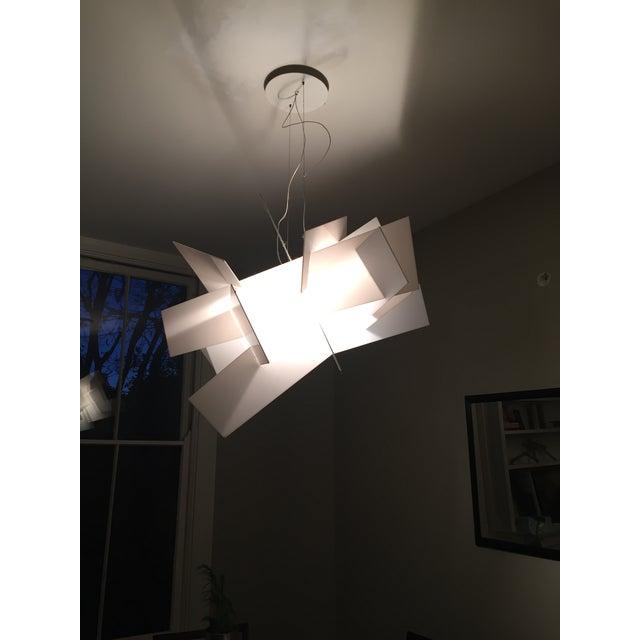 foscarini big bang chandelier chairish. Black Bedroom Furniture Sets. Home Design Ideas