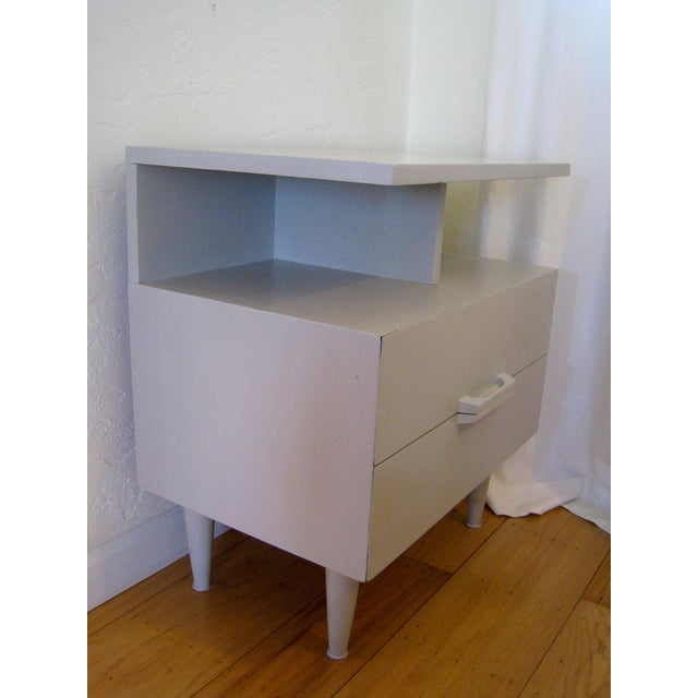 Ramseur End Tables - A Pair - Image 4 of 5