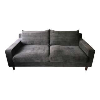Interior Define Contemporary Sloan Sofa