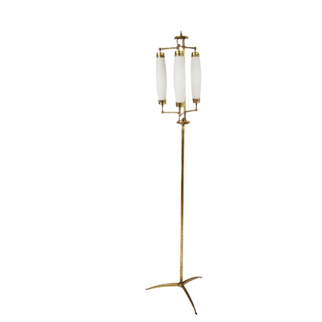 Image of Trico Floor Lamp by Stilnovo