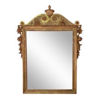 Classical Italian Mirror
