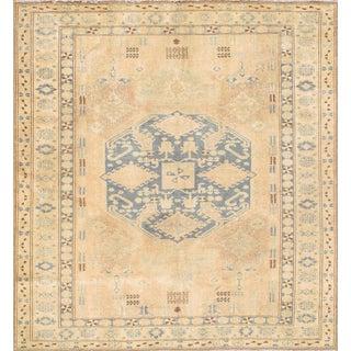 "Pasargad N Y Kazak Design Hand-Knotted Area Rug -- 6'2"" X 6'7"""