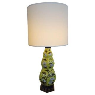Chinese Style Table Lamp
