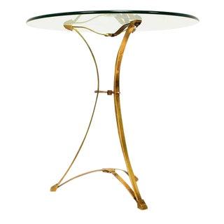 Arturo Pani Gueridon Side Table