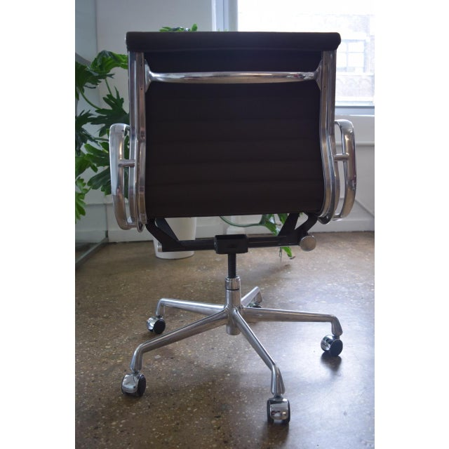 Image of Eames Aluminum Group Management Chair