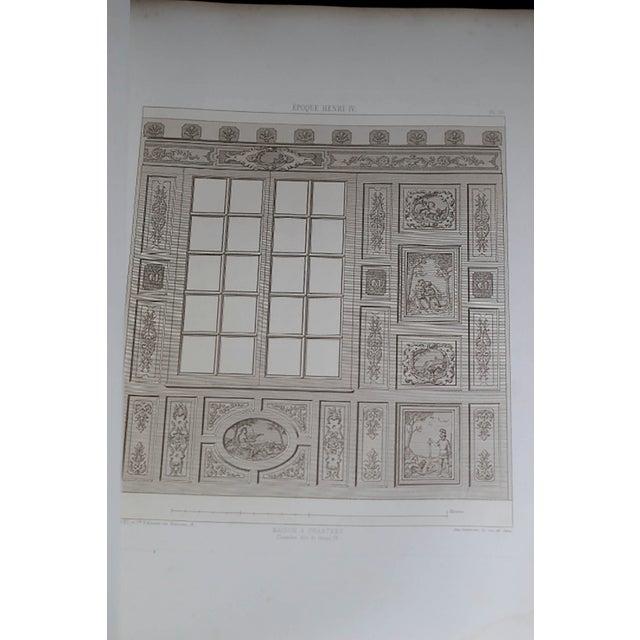Antique Decorator's Book - Image 6 of 7