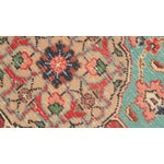 "Image of Persian Tabriz Palace Rug - 10'8"" x 14'7"""