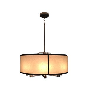 Holly Hunt Paris Round Chandelier