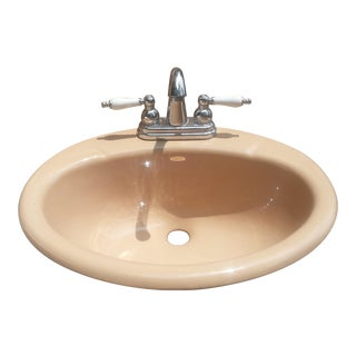 Kohler Cast Iron Sink