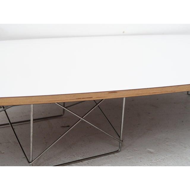 Herman Miller Eames Elliptical Surfboard Table - Image 6 of 7