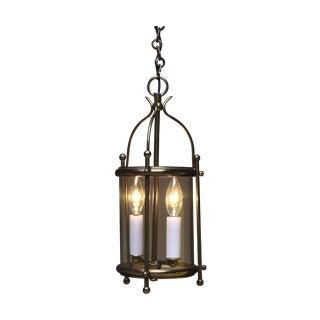 Classic French Round Lantern