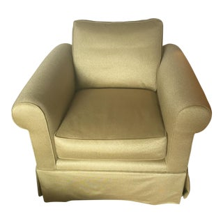 Club Chair by Classic Sofa