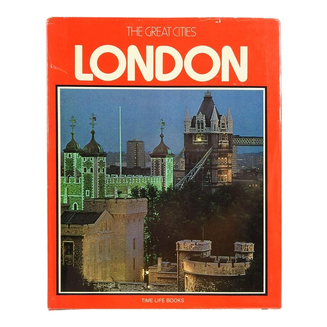 'London: The Great Cities' Book - Image 1 of 11