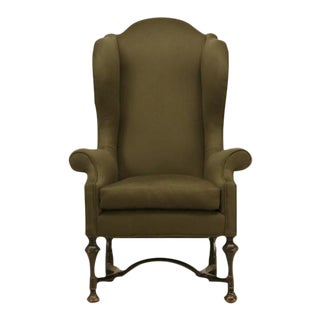 Circa 1690-1702 William and Mary Chair