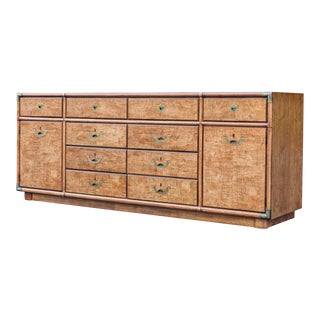 Drexel Accolade Campaign Dresser