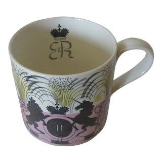 Eric Ravilious Wedgwood Coronation Mug