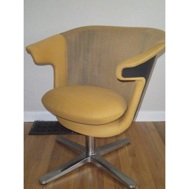 Steelcase Ergononic i2i Chairs - Set of 4 - Image 2 of 11