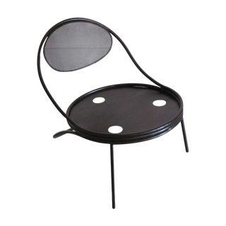 Pair of 'Copacabana' Chairs by Mathieu Matégot