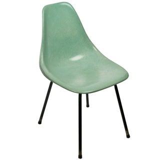 Vintage Mid-Century Fiberglass Chair